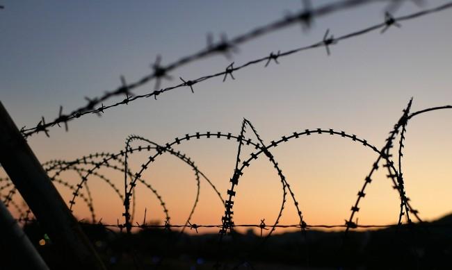 Хванаха 83-ма нелегални мигранти край българската граница