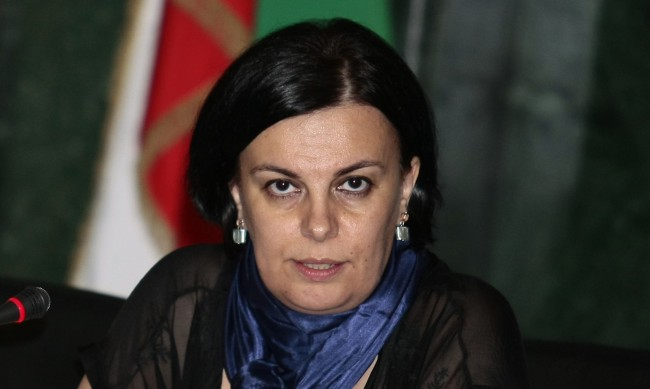Мирослава Тодорова осъди България в Страсбург