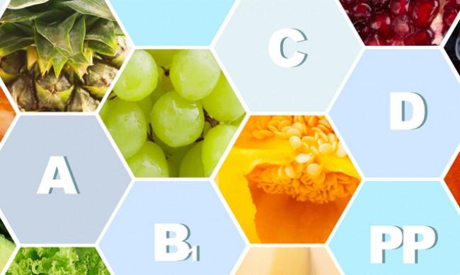 Топ витамини и минерали за силен имунитет