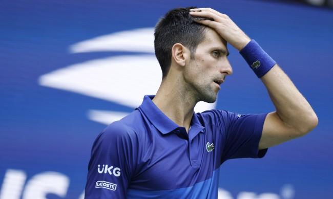 Неваксинирани тенисисти без виза за Австралия за Откритото първенство