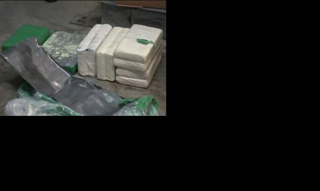 Хванаха над 5 тона кокаин на яхта в Атлантическия океан
