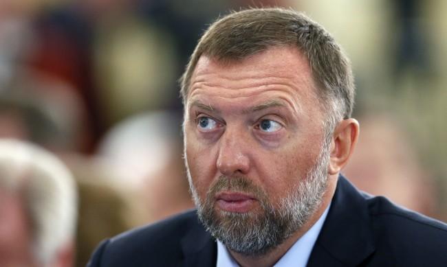 ФБР обискира къщата на Олег Дерипаска
