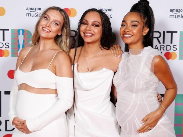 Пери Едуардс опитала да напусне Little Mix през 2019 г.,