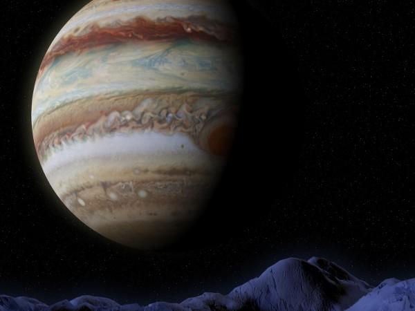 Юпитер започна ретроградното си движение на 20-и юни и така