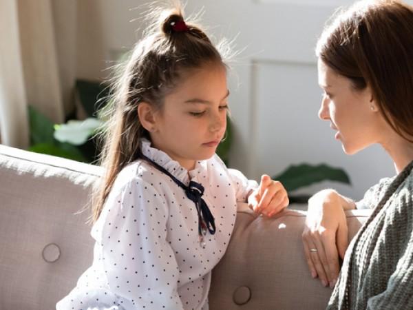 Комуникацията между децата и родителите е сложен процес. Понякога възрастните