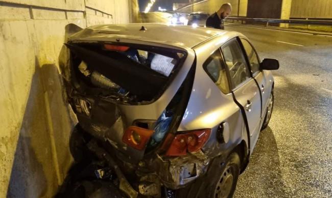 Прикриват ли шофьора, ударил колата на Светльо Витков?