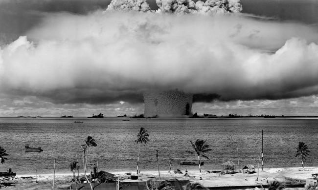 Какво ще се случи със Земята в случай на ядрен конфликт?