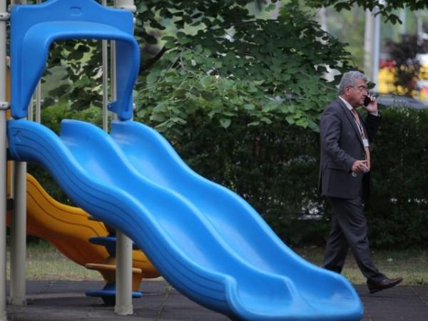 Засега няма риск детските градини и яслите в София да