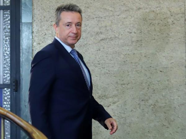 Правосъдният министър Янаки Стоилов подкрепи кандидатурата на съдия Галина Захарова