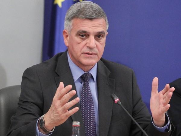 Премиерът Стефан Янев обяви, че правителството е приело програма за