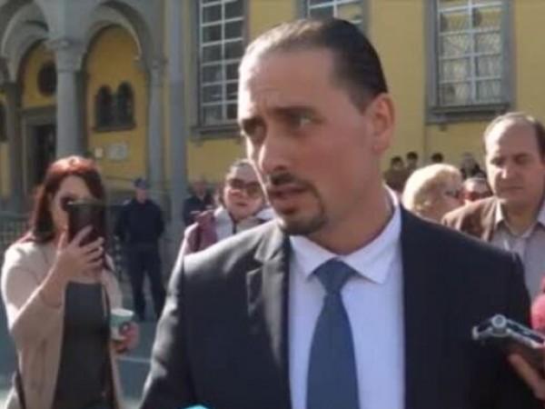 За втори път в Бургас се проведе протест срещу зеления