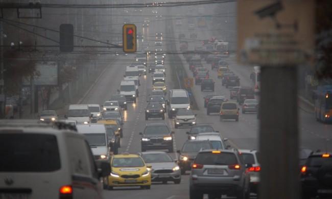 Зеленият сертификат не спря наплива към автошколите