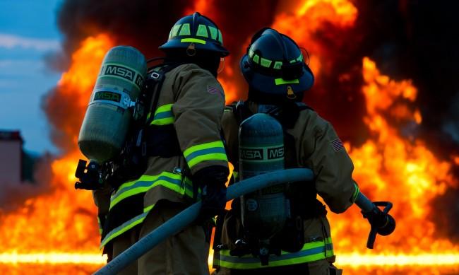 Седем души са загинали при пожар в Русия