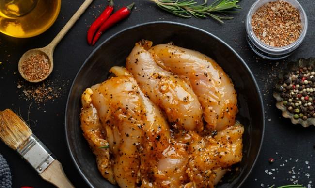 10 храни, които не е добре да слагате в микровълнова
