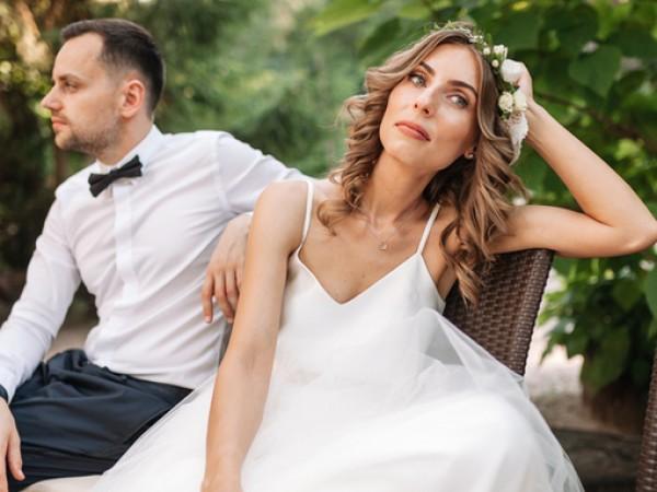 След един неуспешен брак, мисълта да предприемете отново тази стъпка,
