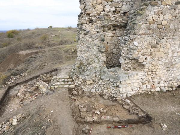 След едногодишно прекъсване, през 2021 г. продължиха археологическите разкопки на