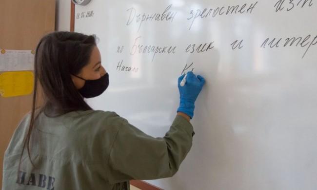 35% от учителите ще напуснат, ако им искат зелен сертификат