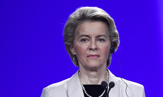 ЕК няма да финансира изграждането на стени и огради по границите на ЕС