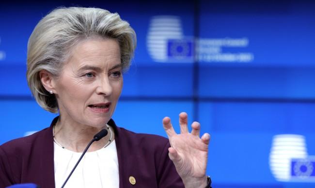 ЕК: Европа се нуждае от ядрена енергия и природен газ