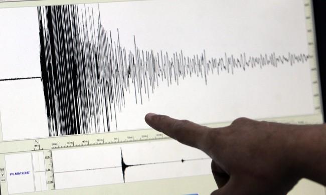 Земетресение от 5,3 по Рихтер разлюля Тайван
