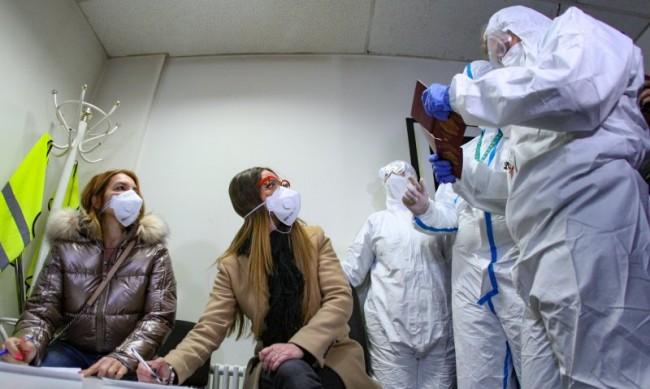 В сила са новите ограничения за българите, които пътуват до Германия