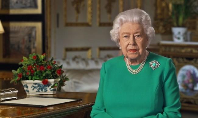 Кралица Елизабет Втора - последният монарх от световна величина