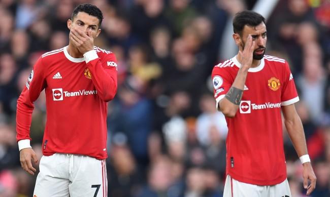 Роналдо коментира резила от Ливърпул