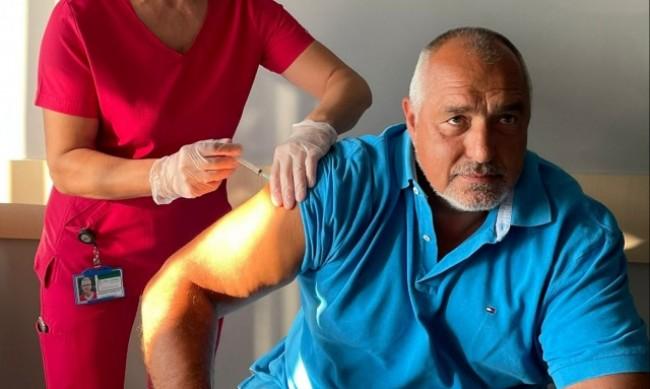 Защо една сестра ваксинира Борисов, Карадайъ и Пеевски?