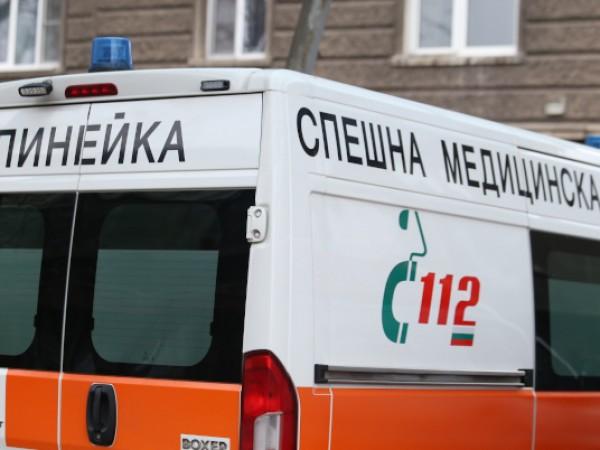 Шофьор с нерегистрирано АТВ загина при катастрофа в Плевенско. За