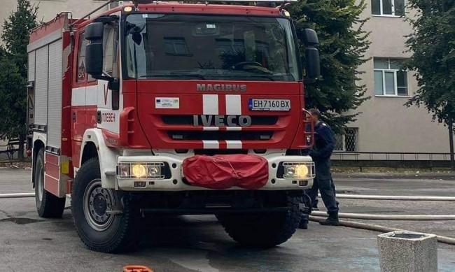 49-годишен мъж загина при пожар в Кнежа
