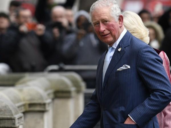 Преди месеци стана ясно, че принц Хари ще издаде своите