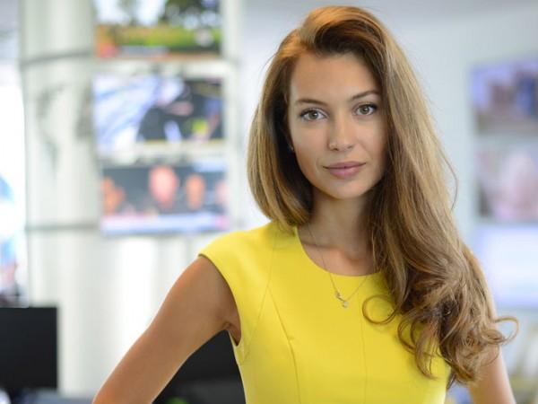 Популярната синоптичка от Нова телевизия Никол Станкулова роди втората си