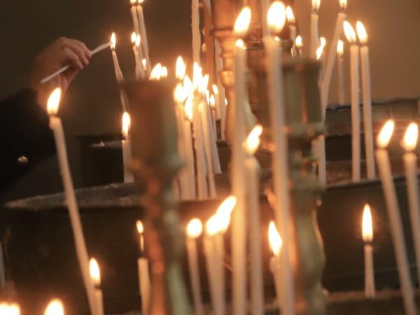 Православната църква днес отбелязва паметта на Свети великомъченик Димитър Солунски,