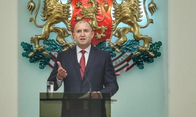 Президентът Радев ще се срещне с фармацевтите заради иска в СГС
