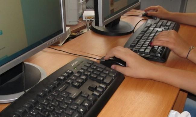 Учениците от Велико Търново ще учат онлайн от сряда