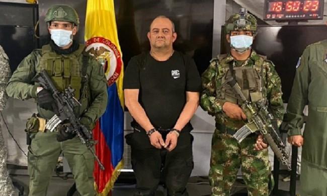 Трима убити като отмъщение за ареста на най-издирвания наркотрафикант