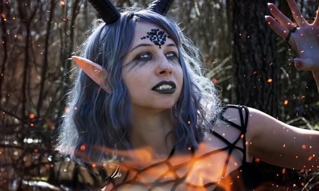 Как да се маскира всяка зодия на Хелоуин?