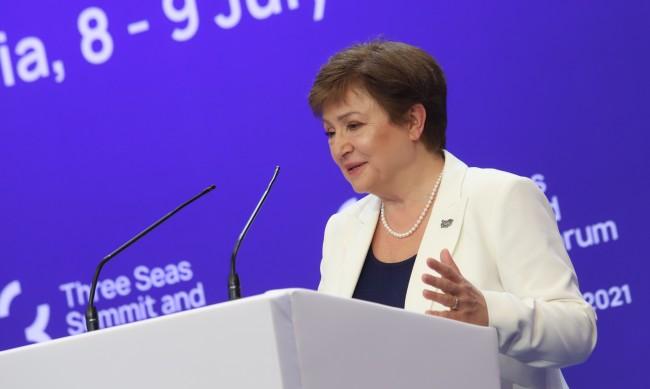 Световната банка отхвърли искане на Георгиева за среща в нейна защита
