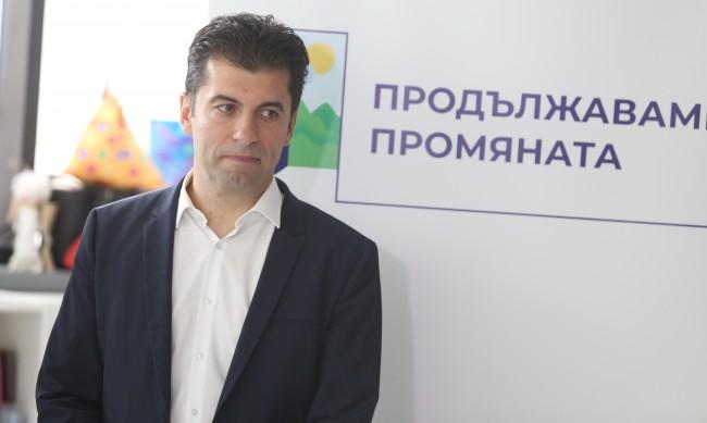 Юристи: Който има правен интерес, може да обжалва актове на Петков