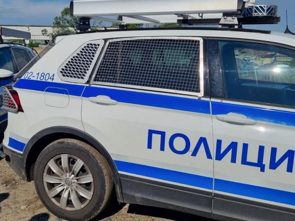 Двама граждани на Република Северна Македония са задържани за кражби