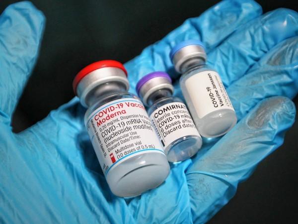 Ваксините срещу COVID-19 са разработени на базата на различни технологии,