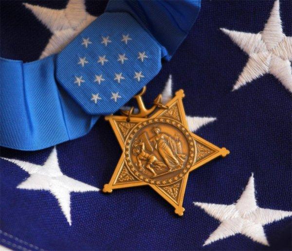 Конгресът на САЩ утвърждава Медал на честта | мРепортер