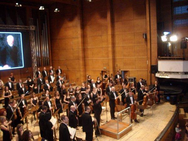 Различен поглед към класическата музика