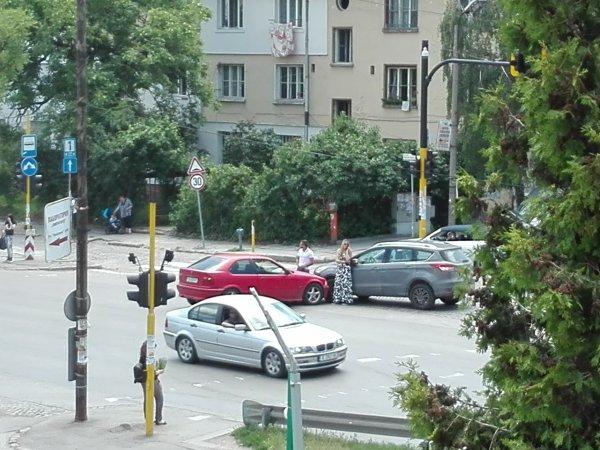 ПТП на ул.