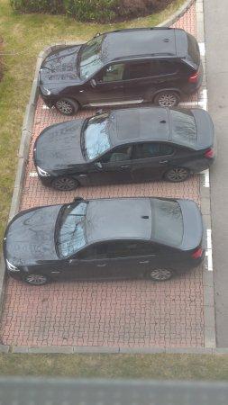 На BMW-тата са им големи... вратите