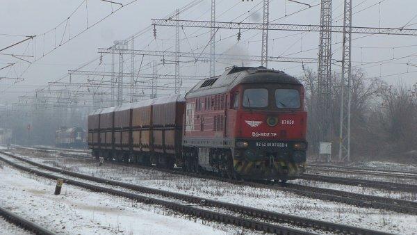 Крахът на индустриална България