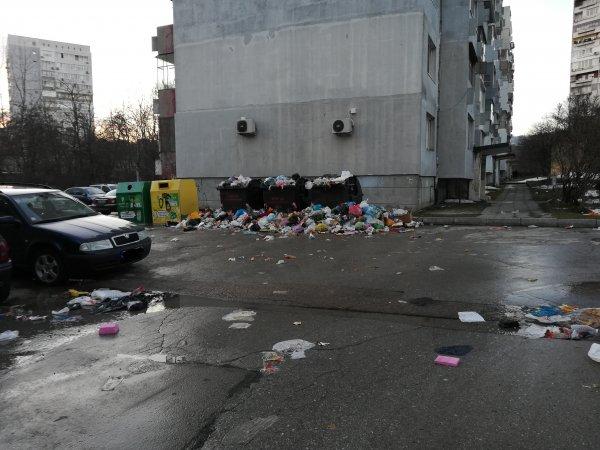 Цветен Квартал, Варна