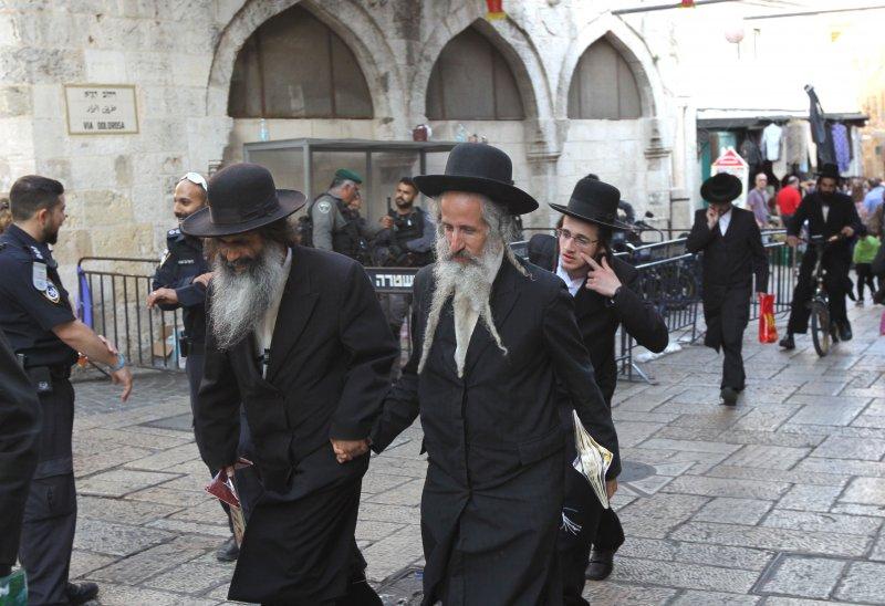 Евреите винаги ще гледат на България като светлина!