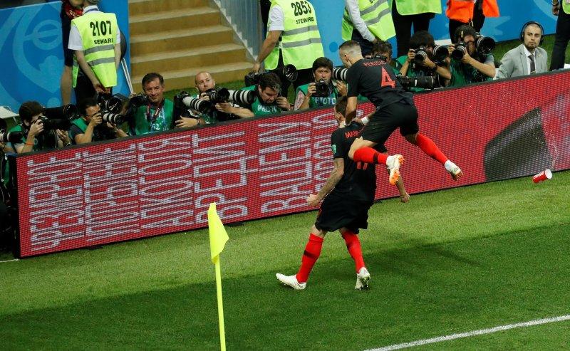 Балканска лудост! Хърватия е на финал!
