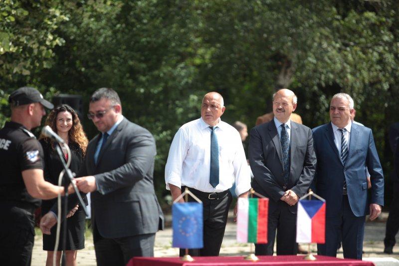 Борисов: По случаи като в Пловдив да работят малко хора, тихичко